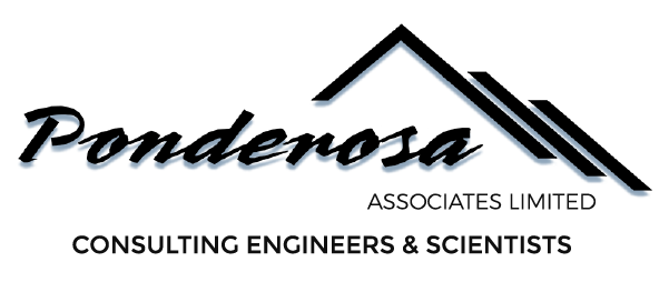 Ponderosa Associates - Consulting Engineers & Scientists