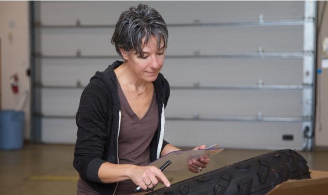 Julie Garrett - Administrative Assistant