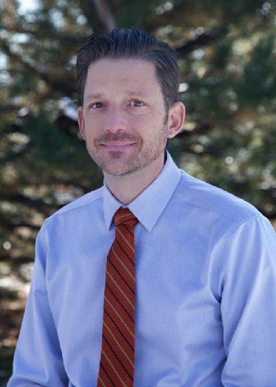 Lucas Barnes - Ponderosa Associates Team - Network Administrator