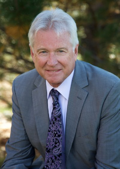 Robert Caldwell - Ponderosa Associates Team - President
