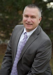 Cord Guthrie - Ponderosa Associates Team - CFEI, CVFI