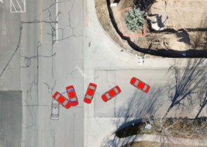 Accident Reconstruction - Ponderosa Associates