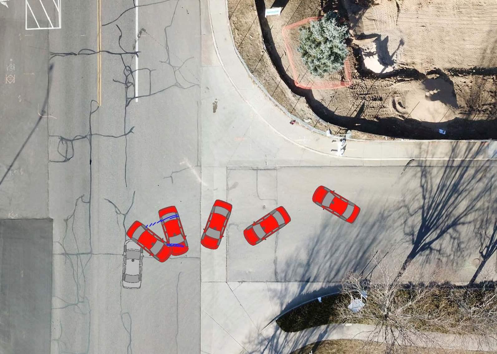 Roadway Evidence in Accident Reconstruction - Ponderosa Associates